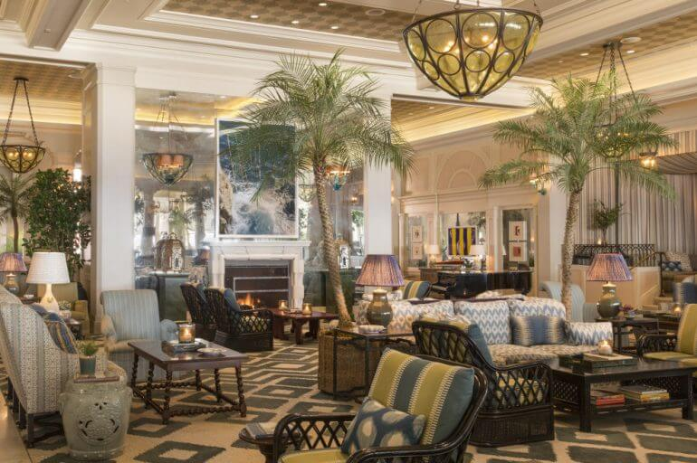 Hotel Casa Del Mar Review: A 1920s Beachfront Luxury Oasis in Los Angeles