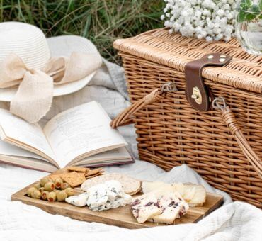 Unique Locations to Enjoy an Amazing Summer Picnic