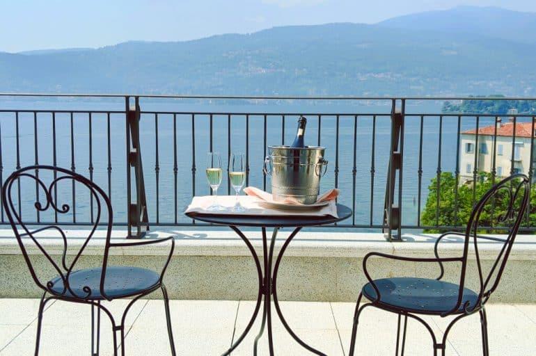Grand Hotel Majestic Pallanza: Revival of Belle Époque Luxury at Lake Maggiore