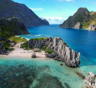 Looking for Your Next Vacation Destination? Here's Why You Should Choose the Philippines
