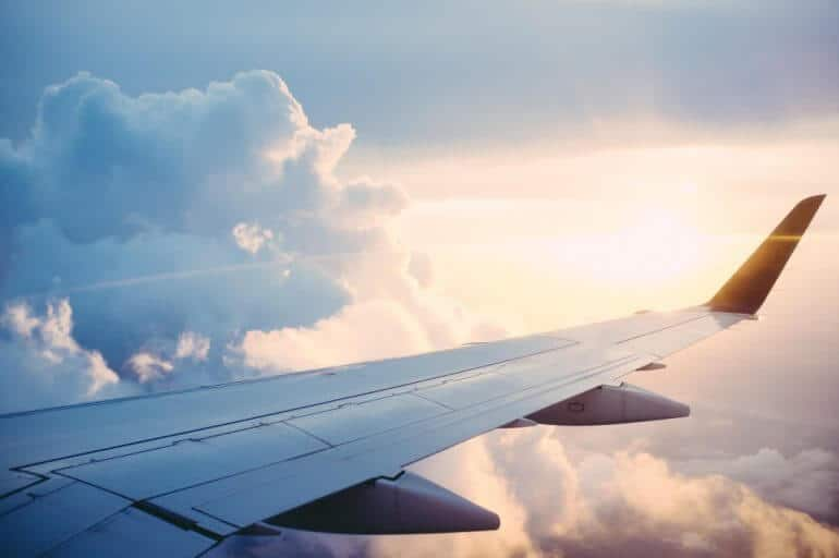 Watching Your Career Take Flight: 6 Tips for Becoming a Professional Jet Setter