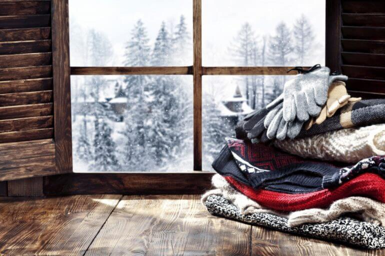 The Tropical Dweller's Guide for Packing for a Winter Holiday