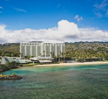 A Five-Star Hawaiian Paradise: The Kahala Hotel & Resort
