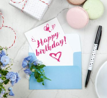 Wonderful Ways to Make Your Teenagers Birthday Extra Special