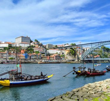 5 Amazing Experiences You Can't Miss in Porto
