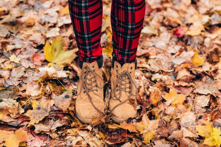 Top 3 Fun Fashion Looks for Fall Activities