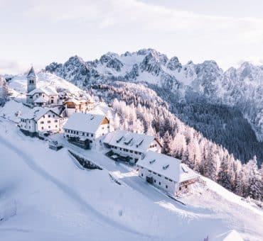 Best Winter Holiday Destinations Around the World