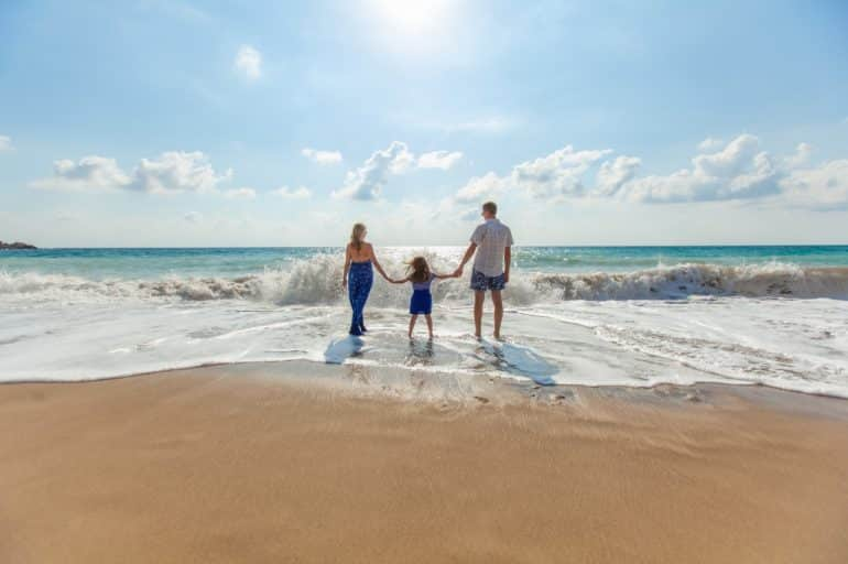 Tips To Make Your Family Trip a Memorable One